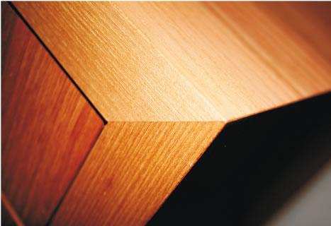 Freiraum Tischlerei Für Kreativen Möbelbau